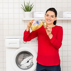 Henkel affaires Laundry & Home Care