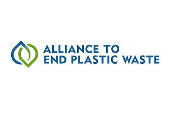 """Alliance to End Plastic Waste"" (Logo)"
